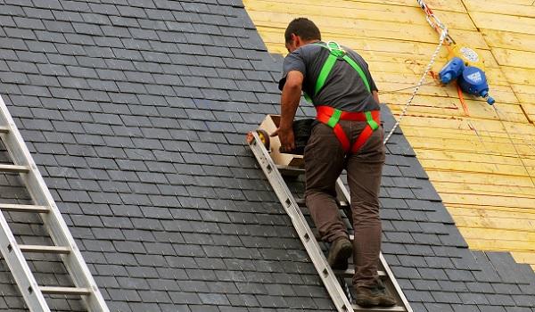 Hard Money Rehab Loans Roof
