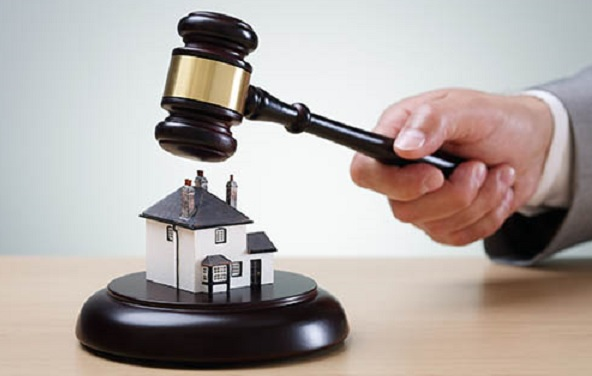 Private mortgage lender tips on foreclosure auctions