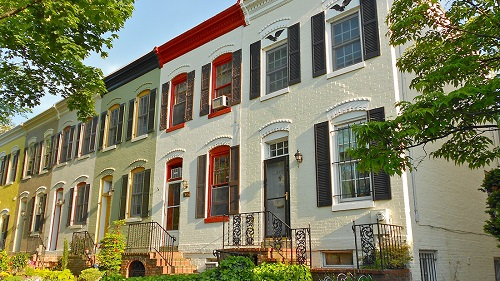 DC Real Estate Investment