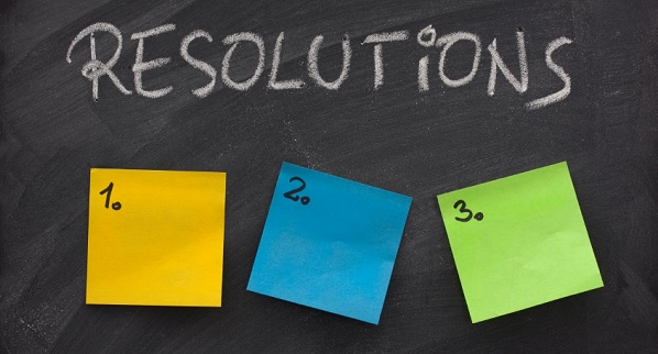 New Year Resolutions for Fix and Flip Business