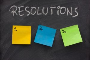 New Year Resolutions Fix and Flip Business
