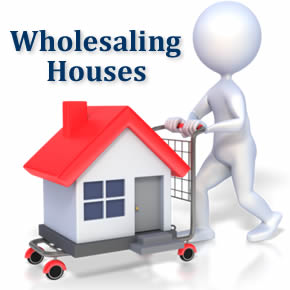 Hard Money Wholesaling