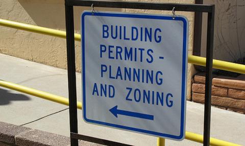Houses Flip Permits