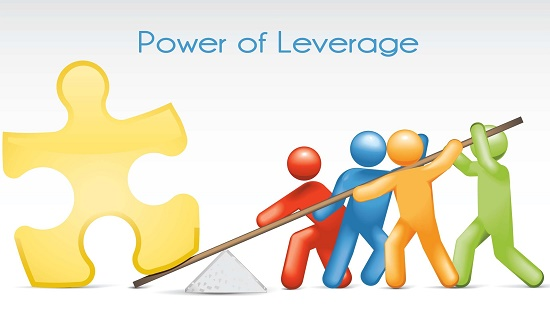 Private Money Lender Leverage