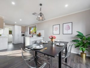 Home Staging for Rehabbers