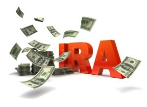 Take Control Over Your Future with Non-Resource IRAs
