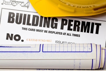 Managing Renovations That Require Permits