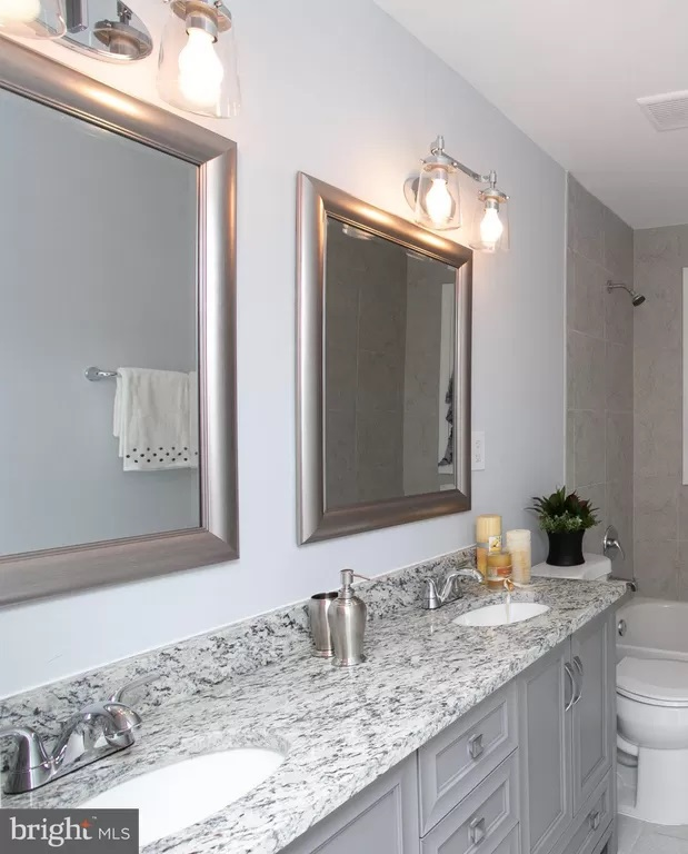 Suitland Bathroom After