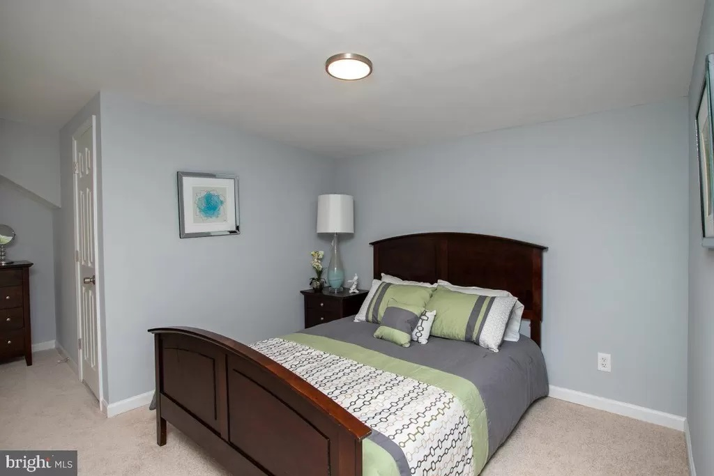 Suitland Bedroom After