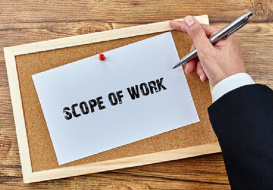 What is the Scope of Work