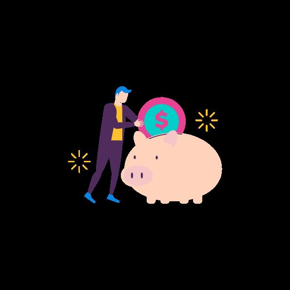 How to choose a hard money lender: Have a nest egg