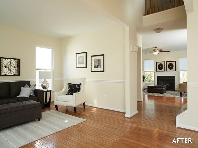 Hard Money Loan Example Silverspring After