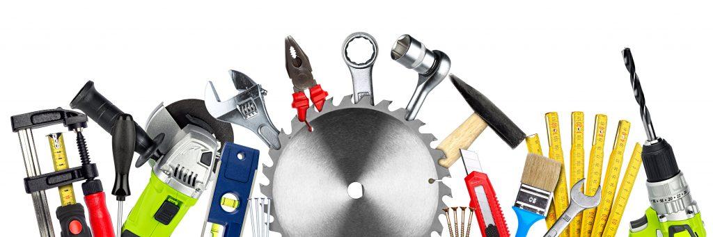 Home Maintenance Toolbox