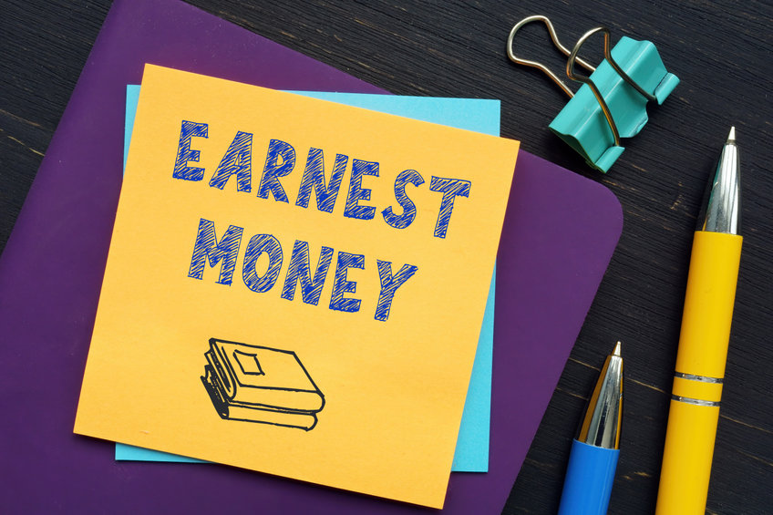 Earnest Money Deposit